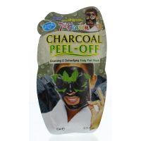 Montagne 7th Heaven gezichtsmasker charcoal peel-off