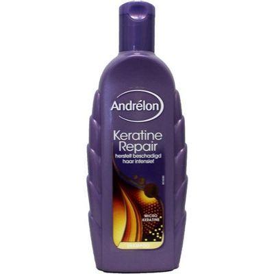 Andrelon Shampoo keratine repair