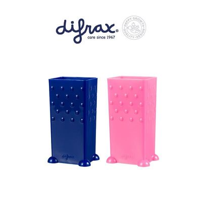 Difrax Pakjeshouder assorti