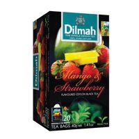 Dilmah Mango strawberry