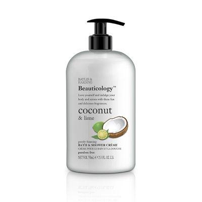Baylis & Harding Beauticology bath & shower creme coconut