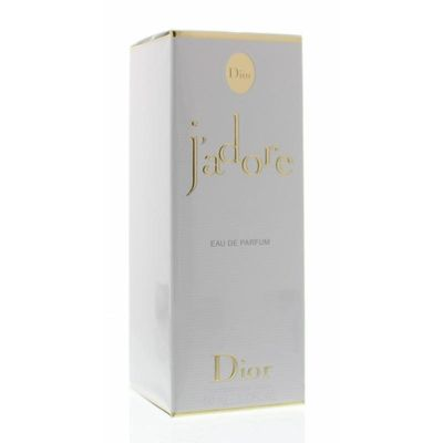 Dior J'Adore eau de parfum vapo female