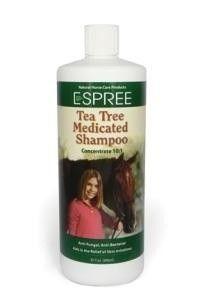 Espree Tea tree shampoo