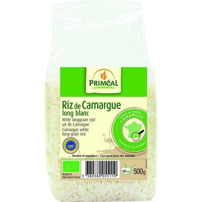 Primeal Witte langgraan rijst camargue