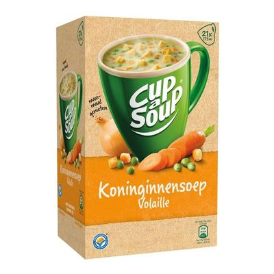 Cup a Soup Koninginnesoep