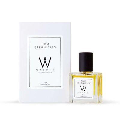 Walden Natuurlijke parfum two eternities spray