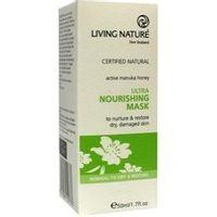 Living Nature Ultra nourishing mask