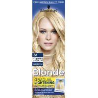 Schwarzkopf Blonde haarverf blondspray A1