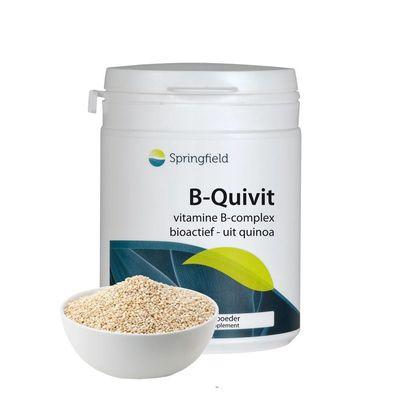 Springfield B-quivit B complex