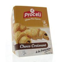 Proceli Chocolade croissant 3 stuks