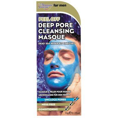 Montagne Gezichtsmasker men deep pore cleansing peel off