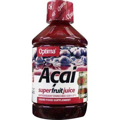 Optima Acai antioxidant vruchtensap