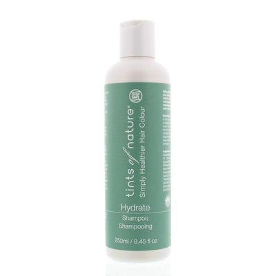 Tints Of Nature Hydrating shampoo