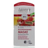 Lavera Masker regenerating cranberry
