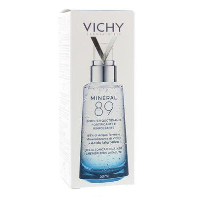 Vichy Mineral 89 frisse gel