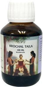 Holisan Krochal taila