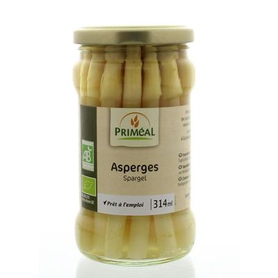 Primeal Asperges conserve
