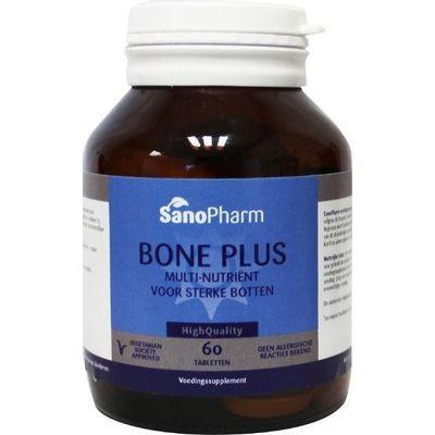 Sanopharm Bone plus high quality
