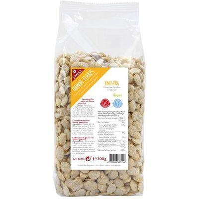 3pauly Quinoa flakes