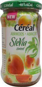 Cereal Confituur abrikoos