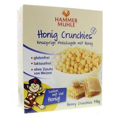 Hammermuhle Honingcrunchies
