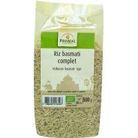 Primeal Volkoren basmati rijst