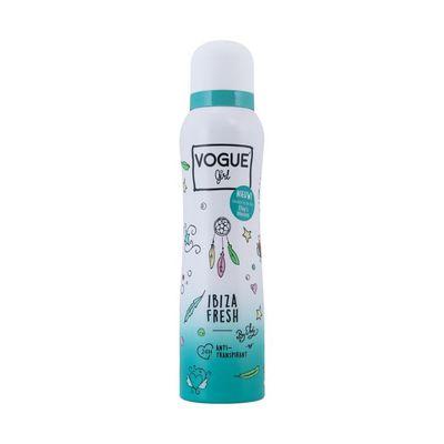 Vogue Girl anti-transpirant Ibiza fresh