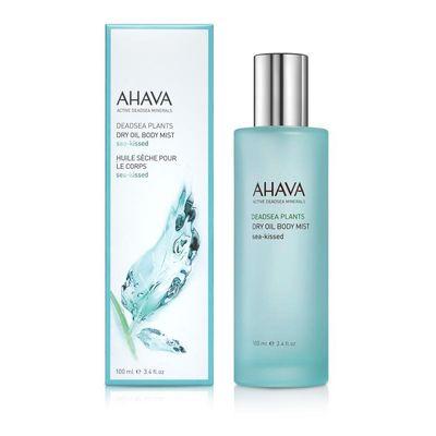 Ahava Dry oil bodymist sea kissed
