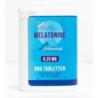 Orthovitaal Melatonine 0.25 mg