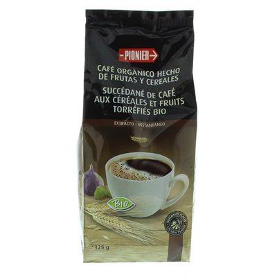Pionier Vruchtengranenkoffie instant refill