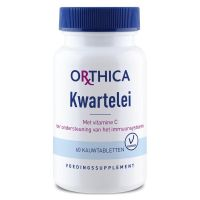 Orthica Kwartelei