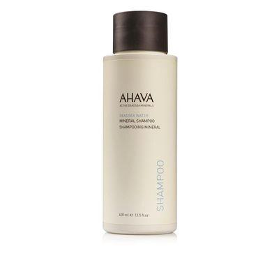 Ahava Mineral shampoo