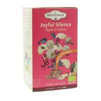 Shoti Maa Ether joyful silence