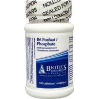 Biotics Vitamine B6 fosfaat