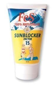 FES Sunblocker factor 15