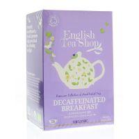 English Tea Shop Decaffeinated breakfast