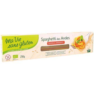 Ma Vie Sans Tricolor spaghetti bio - glutenvrij