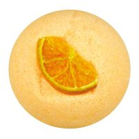 Treets Bath ball orange delight