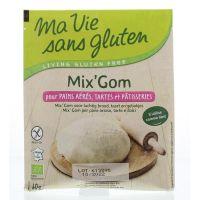Ma Vie Sans Bindmiddel voor brood en gebak bio - glutenvrij