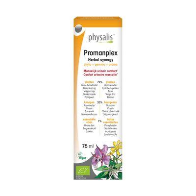 Physalis Promanplex bio