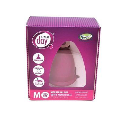 Gentle Day Menstruatiecup M