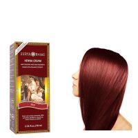 Surya Brasil Henna haarverf creme rood
