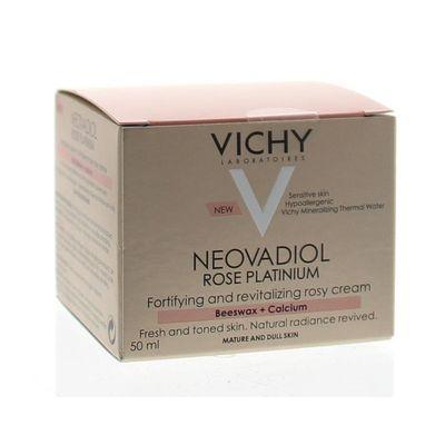 Vichy Neovadiol rose platinum creme