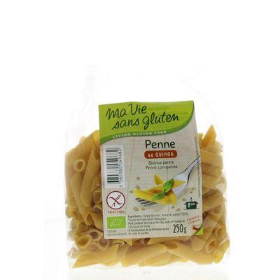 Ma Vie Sans Penne quinoa bio - glutenvrij