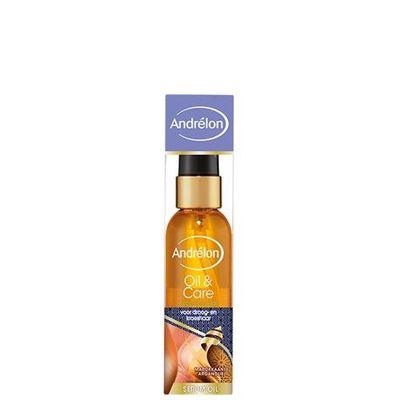 Andrelon Serum oil & care