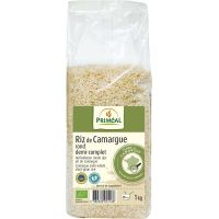 Primeal Halfvolkoren ronde rijst camargue