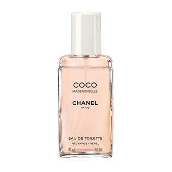 Chanel Coco mademoiselle eau de toilette navul vapo