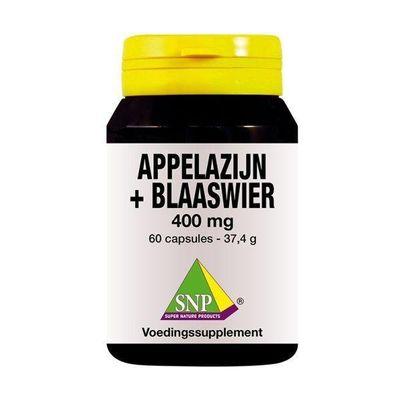 SNP Appelazijn blaaswier 400 mg