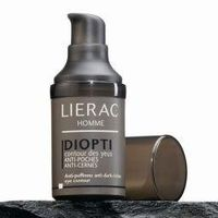 Lierac Homme dioptic eye contour anti puffiness