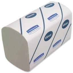 Kleenex Handdoek 21.5 x 31.5 30 x 96 stuks 6771